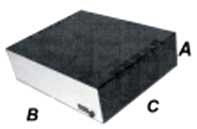Металлические корпуса серии KT
