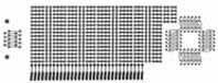 KE 006 55x160 двухсторонняя