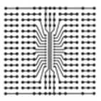 KE 009 84x94 двухсторонняя