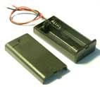 Батарейный отсек BB 2AA