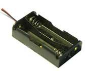Батарейный отсек BC 2AA