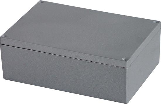 Металлические корпуса серии CX