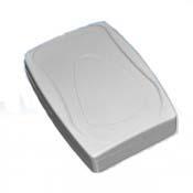 Пластиковый корпус KM108 (136x96x39)