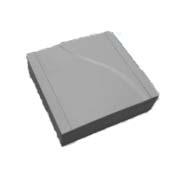 Пластиковый корпус KM150 (264x253x85)