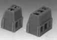 Клеммные блоки SH 136r
