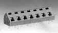 Клеммные блоки SH 313