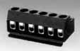 Клеммные блоки SH 44K